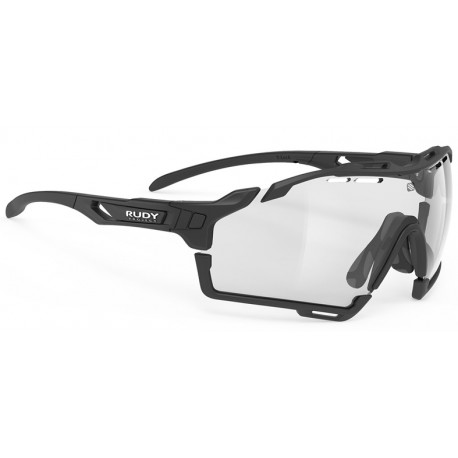 Brilles CUTLINE Photochomic 2 Black