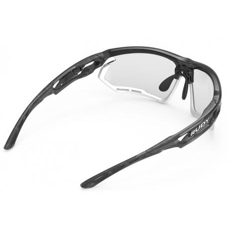 Brilles FOTONYK Photochromic 2 CrystalGraphite Black