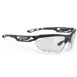 Brilles FOTONYK Photochromic 2 CrystalGraphite Black