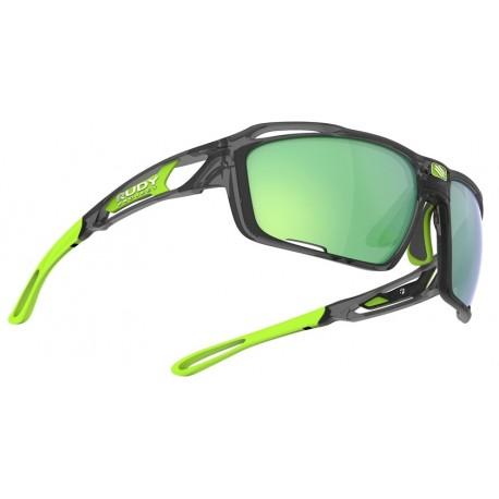 Brilles SINTRYX Polar 3FX HDR IceGraphiteMatt Multilaser Green