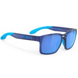 SPINAIR 57 3.kat Crystal blue Multilaser blue