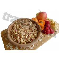 FRUIT MUESLI