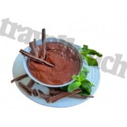 Deserts Mousse au chocolat