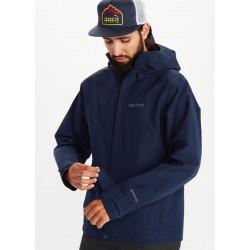 Jaka Minimalist Jacket Arctic navy