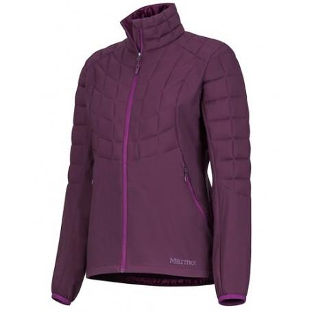 Wm's Featherless Hybrid Jacket