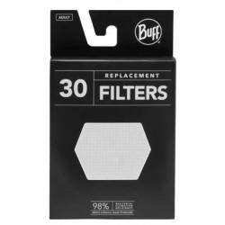 Masku filtri Vaihtosuodatin BUFF 30gab