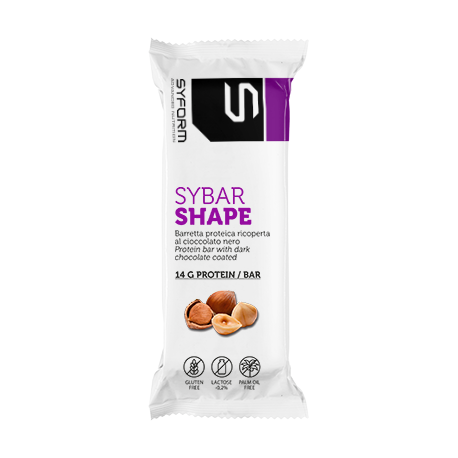 Batoniņš SYBAR SHAPE 50g