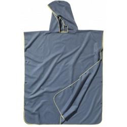 Dvielis/Pončo Microfiber Towel/Poncho