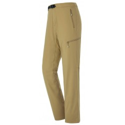 W STRECH LIGHT Pants Light tan