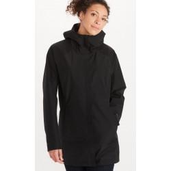 Wms Essential Jacket Black