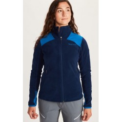 Jaka Wms Flashpoint Jacket Arctic navy Classic blue