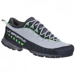 Apavi TX4 Woman GTX Claud Jasmine green