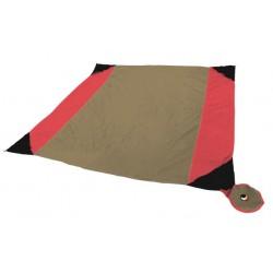 Sega Beach Blanket