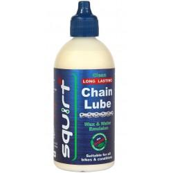 Ķēdes smērviela/vasks SQUIRT Chain wax