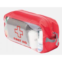 Aptieciņa Clear Cube First Aid M (tukša)