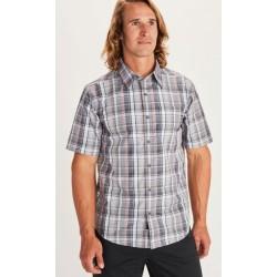 Shirt Lykken SS Steel