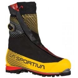 G5 EVO mountaineering boots