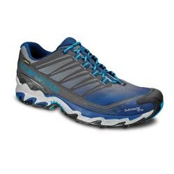 Skriešanas apavi Savage Gore-tex Blue Grey