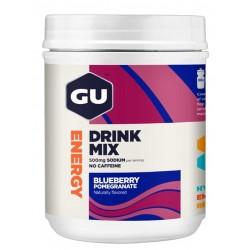 Dzēriens Energy Drink Mix, 30 porcijas
