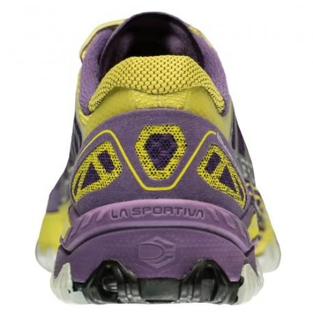 Skriešanas apavi Bushido Woman