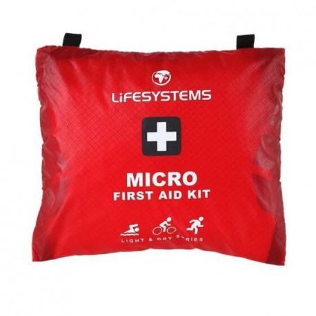 Aptieciņa LightDry Micro