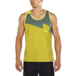 Krekls DUDE Tank M Kiwi Pine
