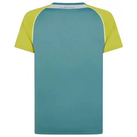 Krekls MOTION T-Shirt M Pine Kiwi