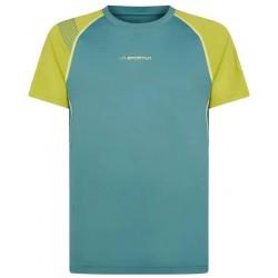MOTION T-Shirt M Pini Kiwi
