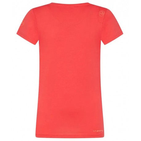 Krekls PEAKS T-Shirt W Hibiscus