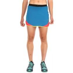 COMET Skirt W Neptune Hibiscus