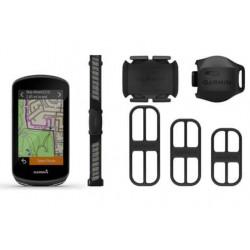 EDGE 1030 Plus Bundle, GPS, EU