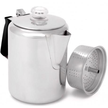 Kafijas aparāts 9 Cup Percolator 1,3L