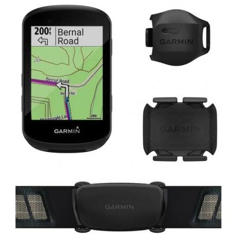 Velo dators EDGE 530 Bundle, GPS, EU