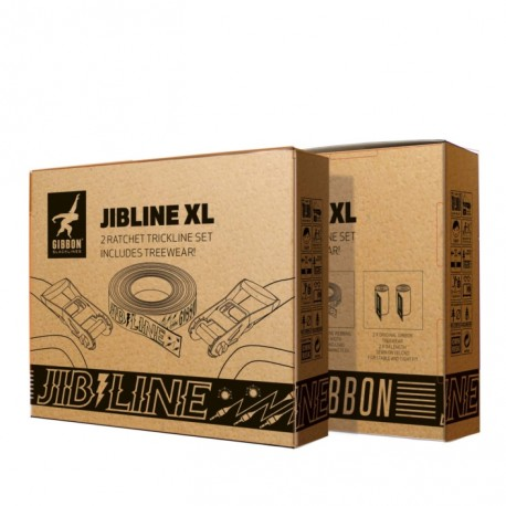 Lentas komplekts JIBLINE XL TREEWEAR
