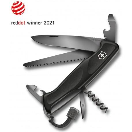 Nazis Ranger Grip 55 Onyx Black