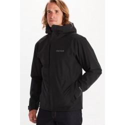 Minimalist Jacket Big Black