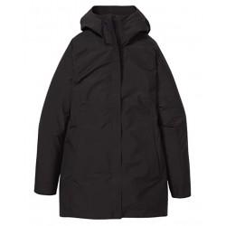 Wms Essential Jacket Plus Balck