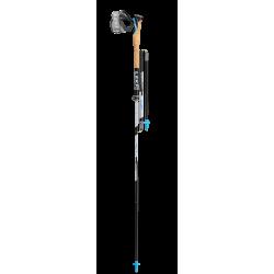 Skriešanas nūjas MCT Vario TA, 110-130cm