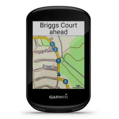 Velo dators EDGE 830 Bundle, GPS, EU
