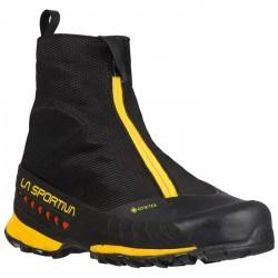 Apavi TX TOP GTX Black Yellow