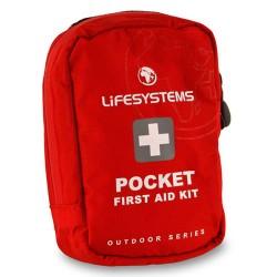 Aptieciņa Pocket
