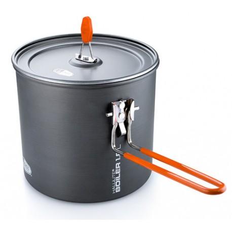 Katls Halulite 1.8 L Boiler