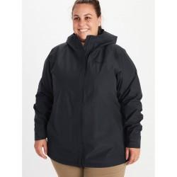 Wms Minimalist Component Plus Jacket