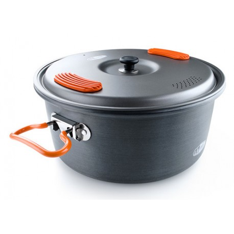 Katls Halulite 3,2 L Boiler
