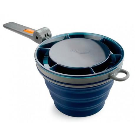 Krūze Collapsible Fairshare Mug