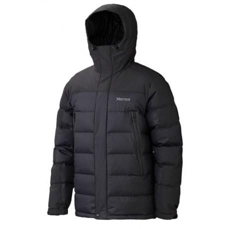 Jaka Mountain Down Jacket