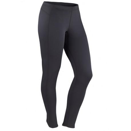 Termo bikses Wms Stretch Fleece Pan BLACK
