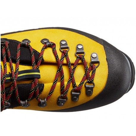 Kalnu zābaki Nepal CUBE GTX Yellow