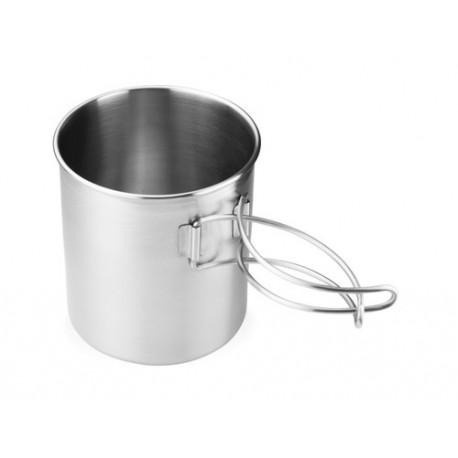 Krūze Glacier Stainless Bottle Cup/Pot
