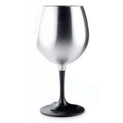 Glāze Glacier SS Nesting Red Wine Glass